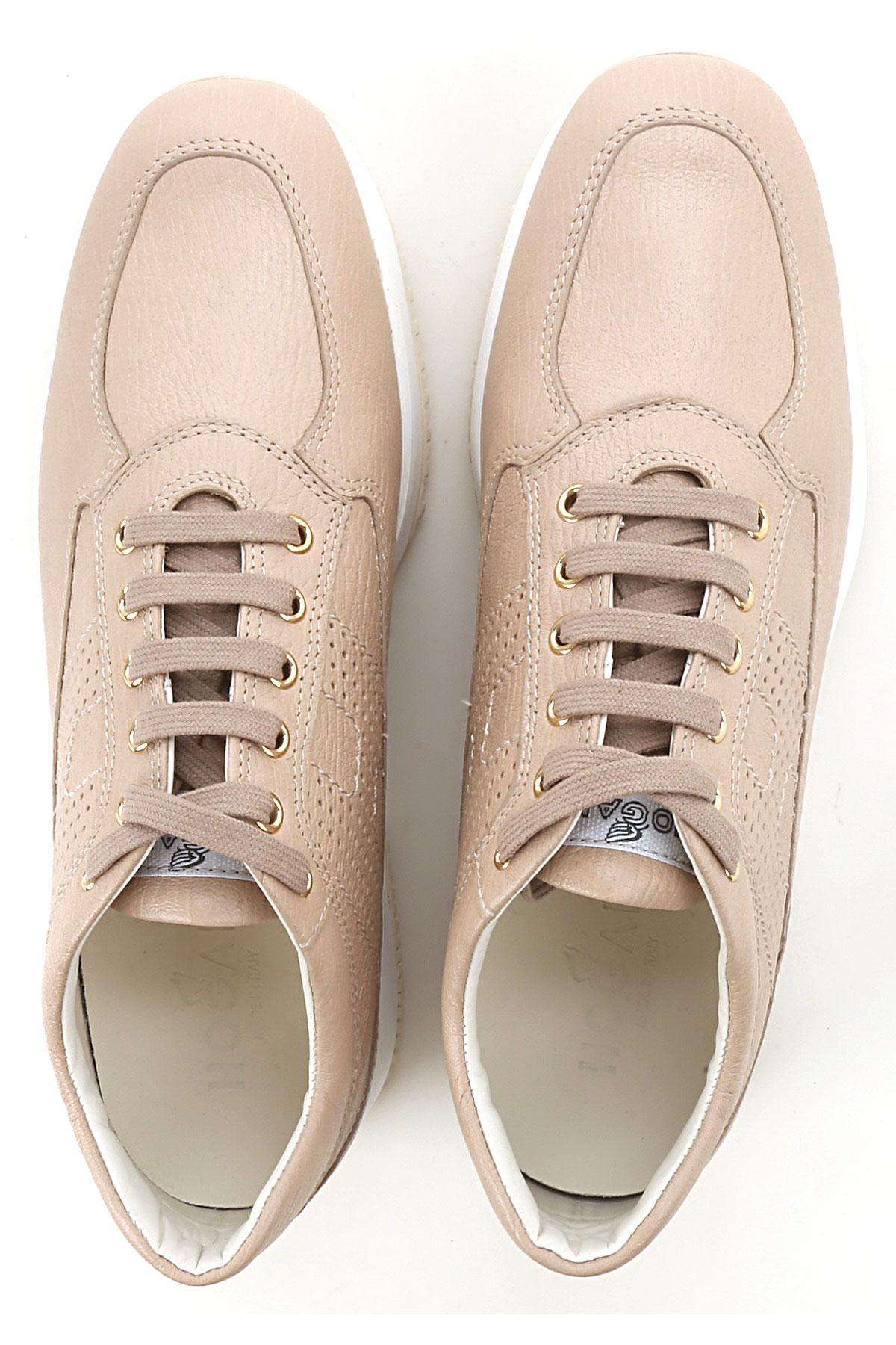 Scarpe Donna Sneakers Hogan Offerte Limitate