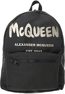 Alexander McQueen Zaino Uomo - Fall - Winter 2021/22