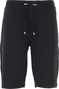 Balmain Shorts Uomo - Spring - Summer 2021