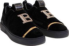 Balmain Slip on Sneaker - Spring - Summer 2021
