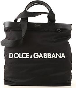 Dolce & Gabbana Borsa Uomo