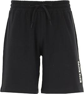 Calvin Klein Shorts Uomo - Spring - Summer 2021