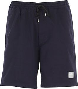 Department Five  Shorts Uomo - Spring - Summer 2021