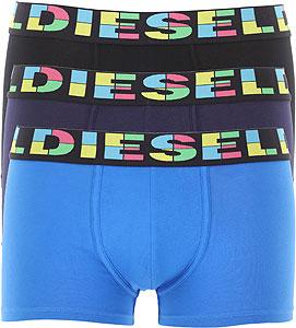 Diesel Boxer Uomo - Spring - Summer 2021