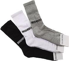 Dirk Bikkembergs Socken Calze Uomo - Spring - Summer 2021