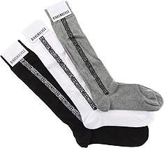 Dirk Bikkembergs Socken Calze Uomo