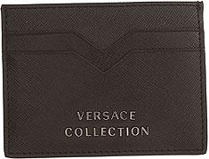 Gianni Versace Porta Carte di Credito