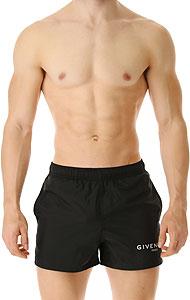 Givenchy Shorts Uomo