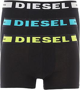 Diesel Intimo Uomo - Spring - Summer 2021