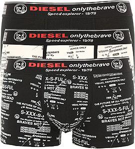 Diesel Intimo Uomo - Autunno - Inverno 2020/21