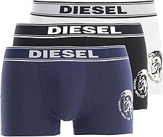 Diesel Intimo Uomo