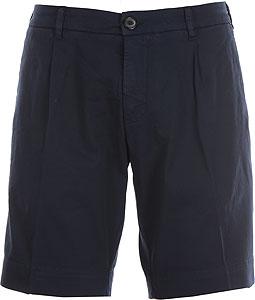 J.W.Brine Shorts Uomo - Spring - Summer 2021