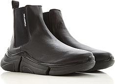 Karl Lagerfeld Stivali Uomo - Autunno - Inverno 2020/21