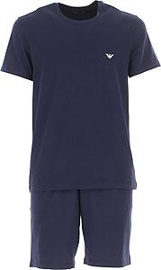 Emporio Armani Loungewear Uomo - Spring - Summer 2021