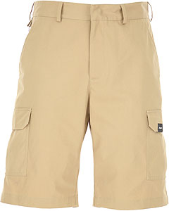 MSGM Shorts Uomo