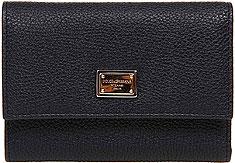 Dolce & Gabbana Men's Wallet - Fall - Winter 2021/22