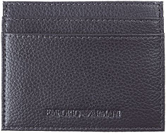 Emporio Armani Men's Wallet - Fall - Winter 2021/22