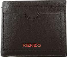 Kenzo Men's Wallet - Fall - Winter 2021/22