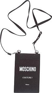 Moschino Men's Wallet - Fall - Winter 2021/22