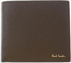 Paul Smith Men's Wallet - Fall - Winter 2021/22