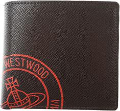 Vivienne Westwood Men's Wallet - Fall - Winter 2021/22