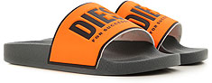 Diesel Sandali Uomo