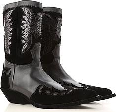 Givenchy Stivali Uomo