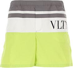 Valentino Shorts Uomo - Fall - Winter 2021/22