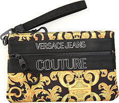 Versace Jeans Couture  - Spring - Summer 2021