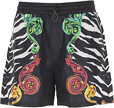 Versace Jeans Couture Shorts Uomo