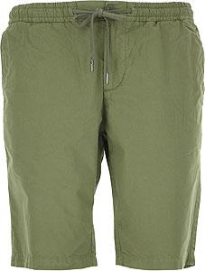 Woolrich Shorts Uomo
