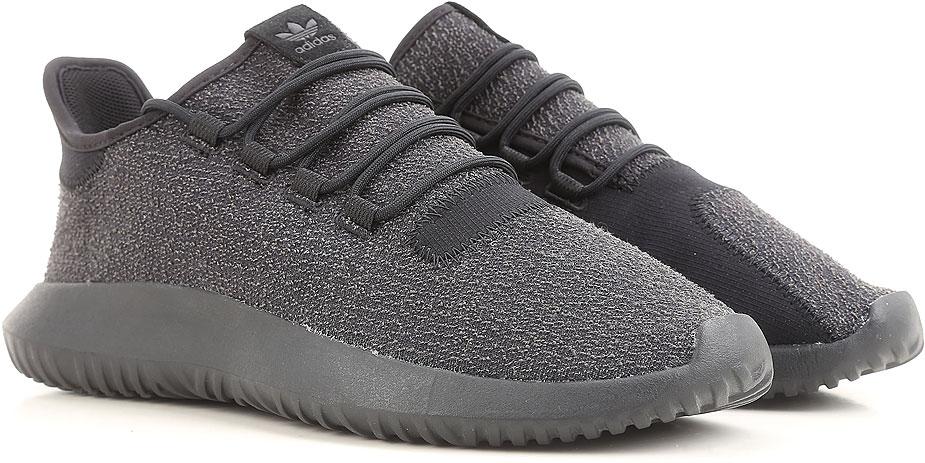Scarpe Uomo Adidas, Codice Articolo: by4392-tubularshadow-