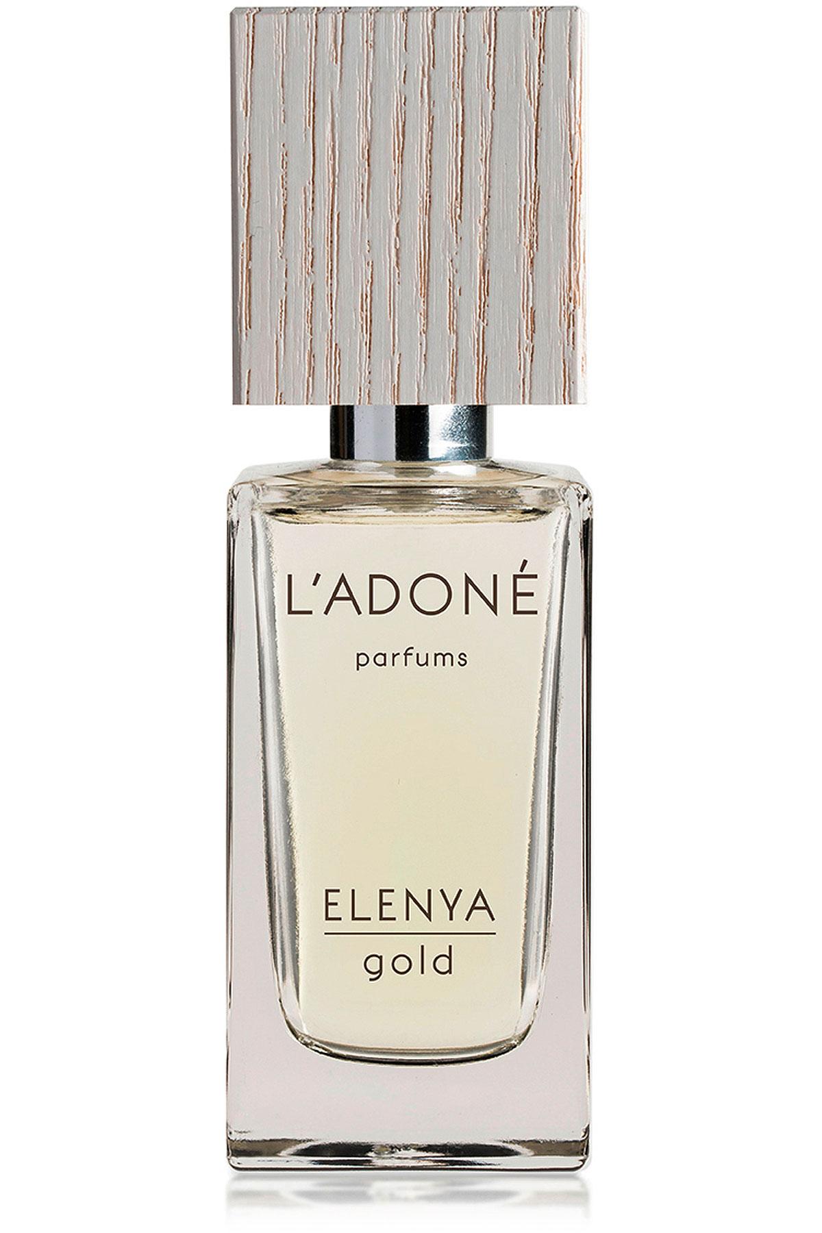 Elenya Gold Extrait De Parfum 50 Ml Mens Fragrances L Adone
