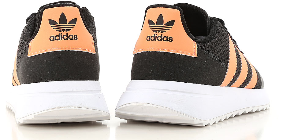Scarpe Donna Adidas, Codice Articolo: by9686-black-