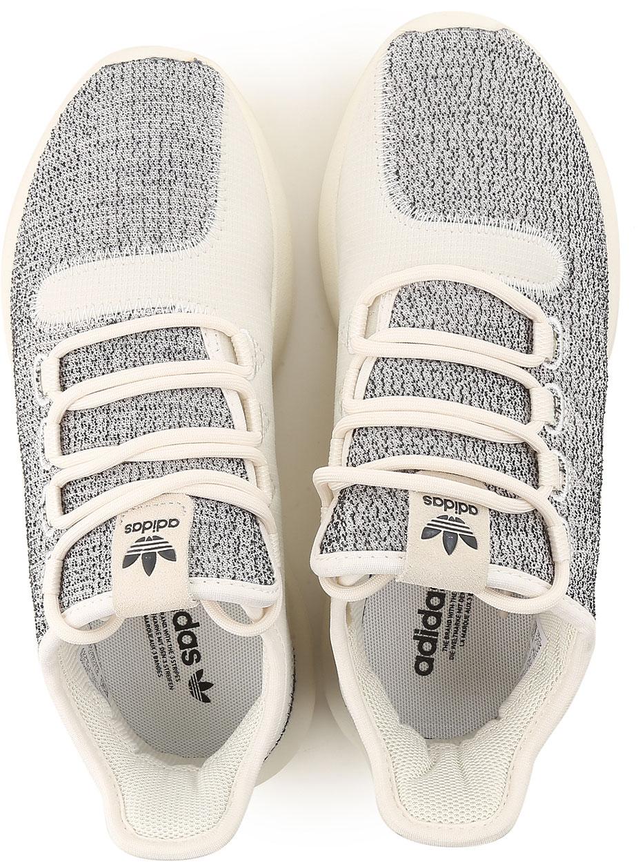 Scarpe Donna Adidas Codice Articolo By9739-white-
