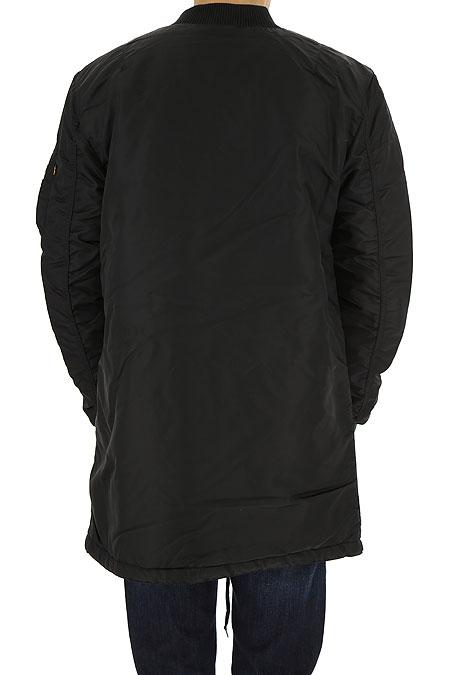 Uomo Alpha Alpha Industries Industries Abbigliamento FIYqn