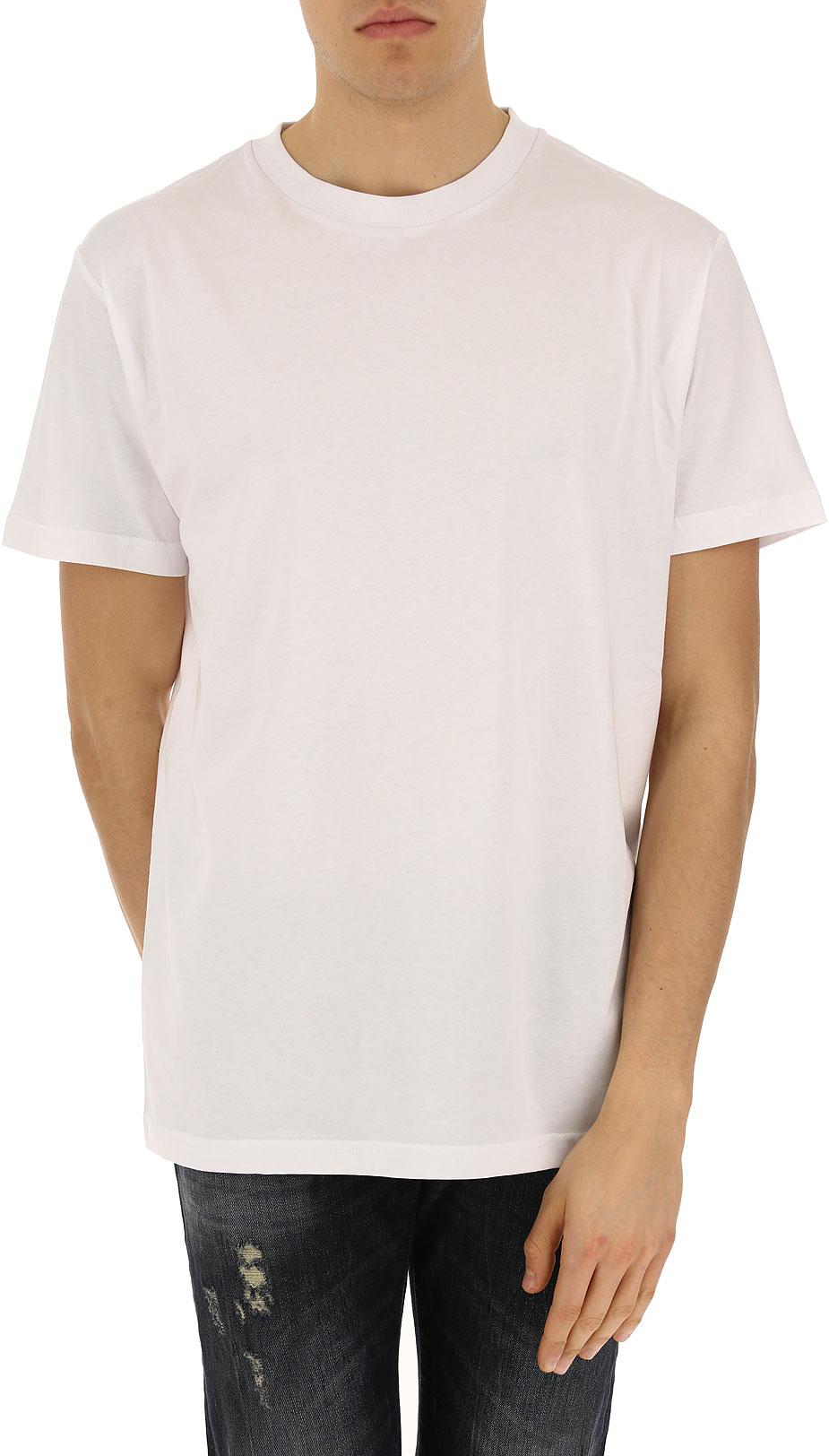 Abbigliamento Uomo ALYX, Codice Articolo: aauts0011-007-