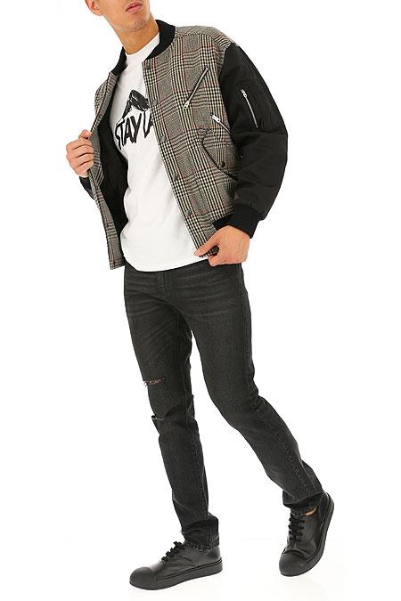 Abbigliamento ALYX ALYX Abbigliamento ALYX Uomo Abbigliamento Uomo Uomo aUn4nYSqxw