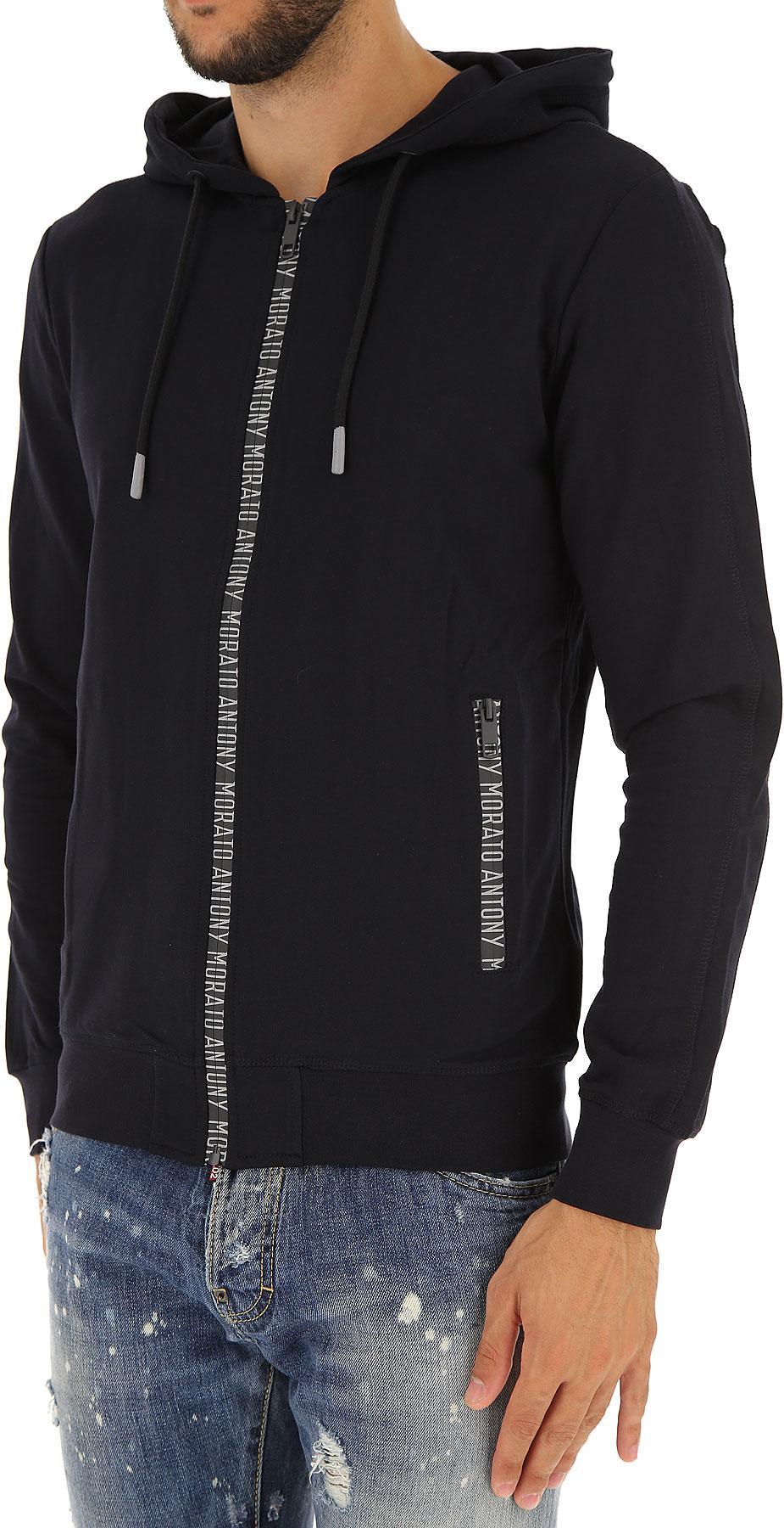Abbigliamento Uomo Antony Morato, Codice Articolo: fl00325-fa150048-7051