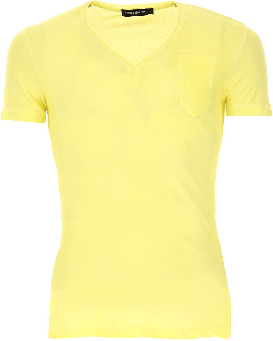 Abbigliamento Uomo Antony Morato, Codice Articolo: mmks00520-fa100082-8013