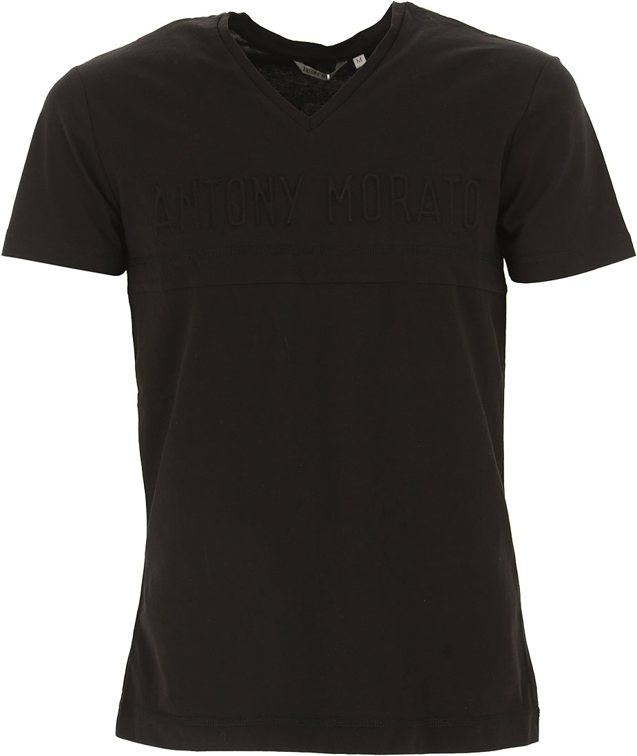 Abbigliamento Uomo Antony Morato, Codice Articolo: mmks00962-fa100120-9000