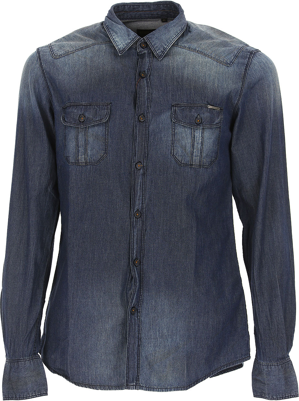 Abbigliamento Uomo Antony Morato, Codice Articolo: mmsl00148-fa700002-7010