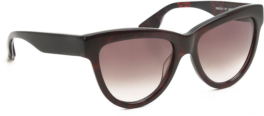 Occhiali da Sole McQ, Codice Articolo: mq0043s-001-