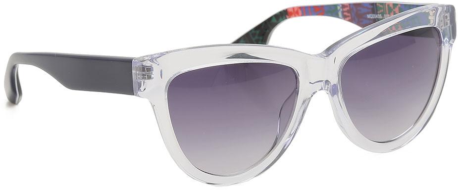 Occhiali da Sole McQ, Codice Articolo: mq0043s-003-