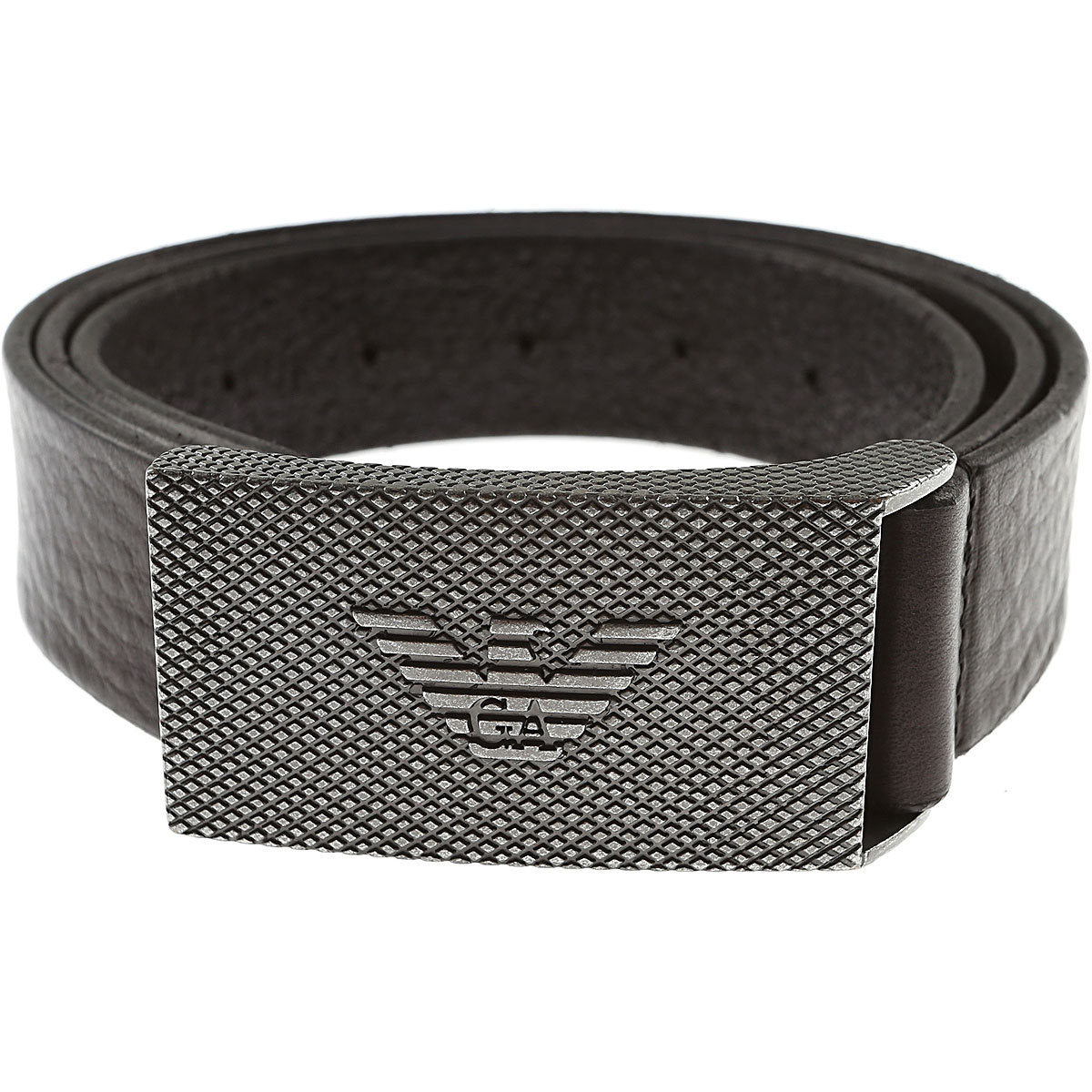 7042a6327b Mens Belts Emporio Armani, Style code: y4s218-ycm4g-8001