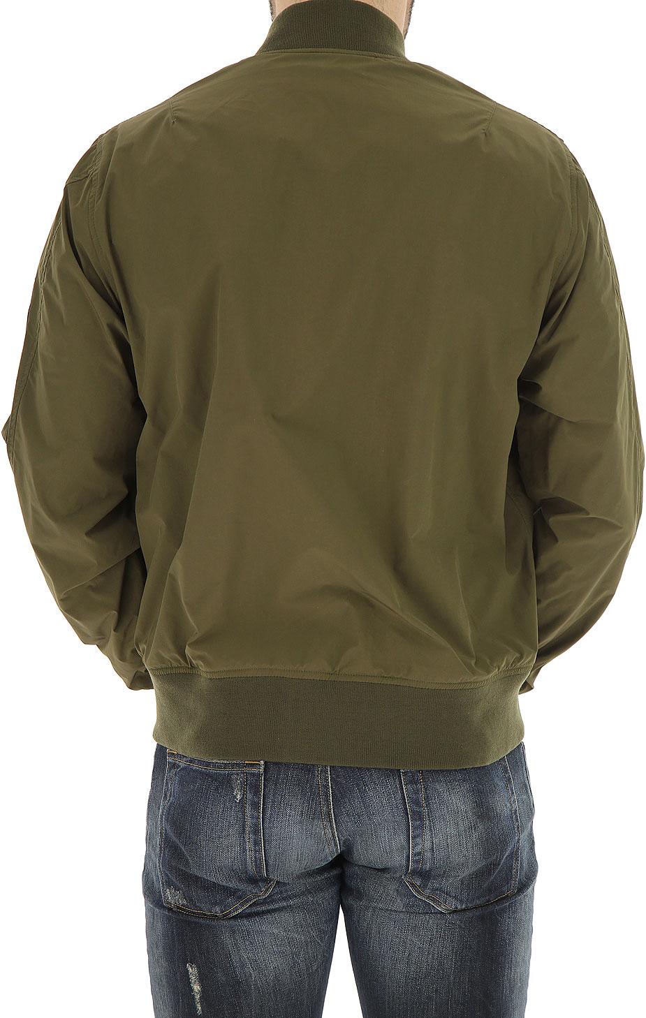 I718-9974-01237 Codice Uomo Articolo Abbigliamento Aspesi