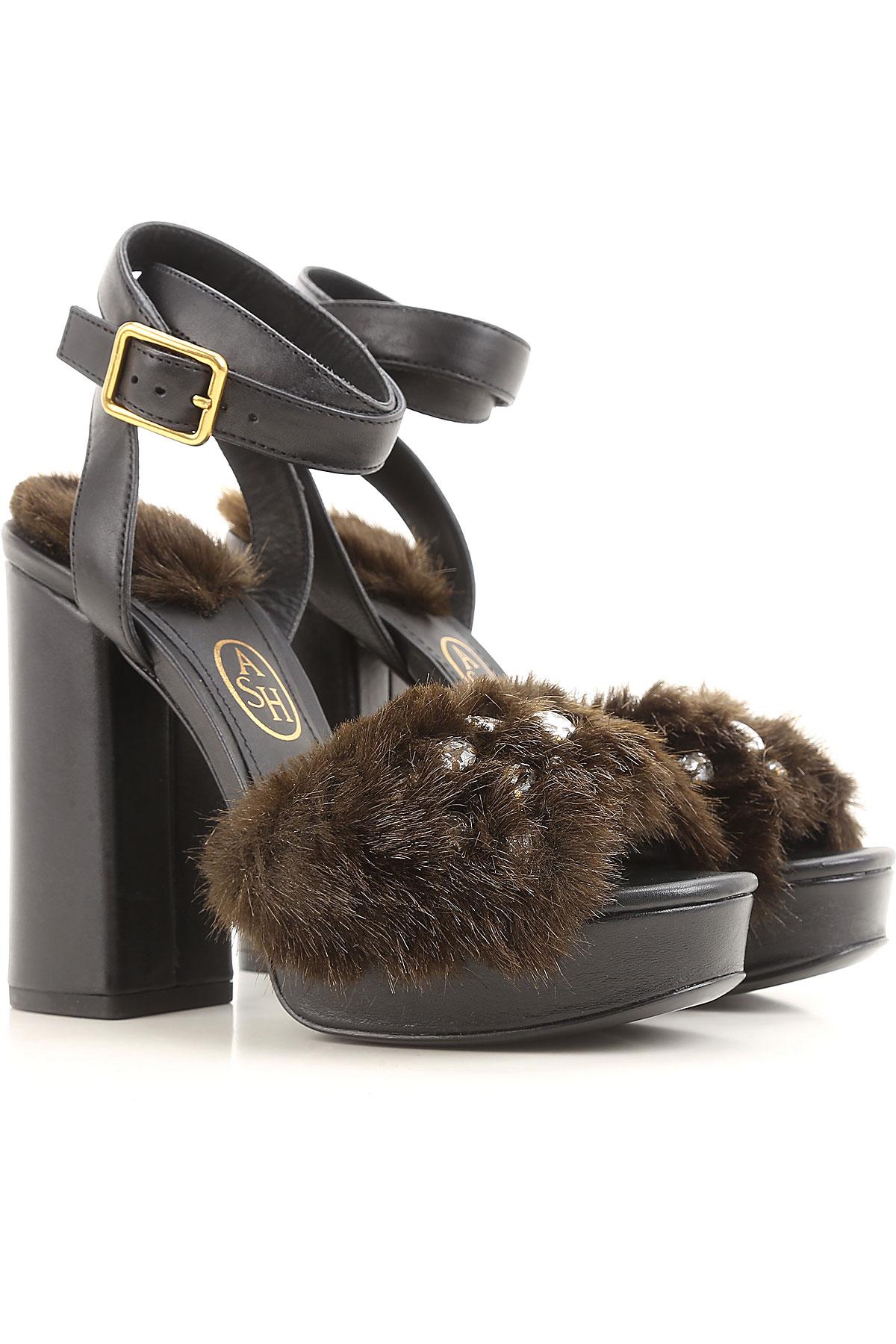 ProduitBeluga Chaussures AshCode Chaussures Femme ProduitBeluga Castagnanero AshCode Castagnanero Femme yvm08nwON