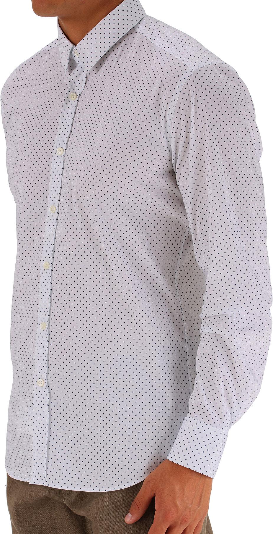 Abbigliamento Uomo Bagutta, Codice Articolo: pier-04187-601