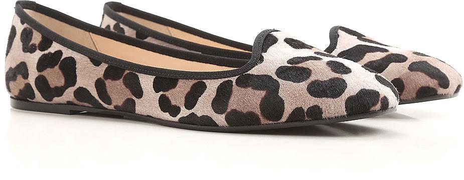 Scarpe Donna Anna Baiguera, Codice Articolo: annelaure-pony-leopard