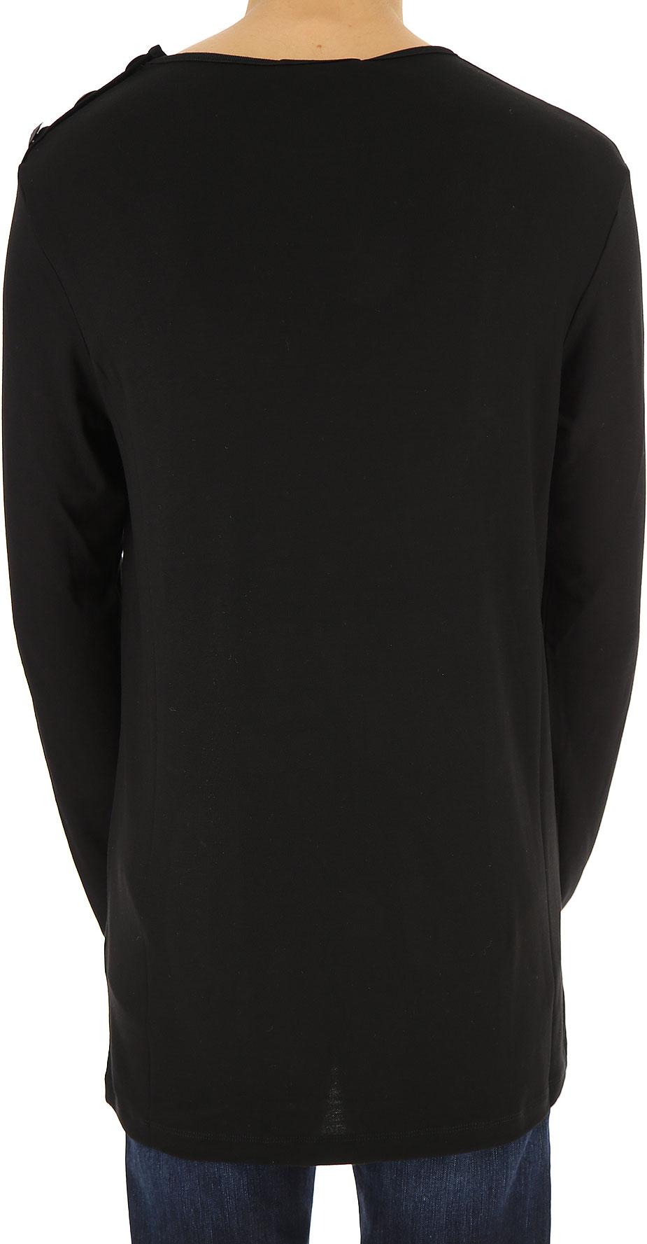 Abbigliamento Uomo Balmain, Codice Articolo: hp67209-a7295-905